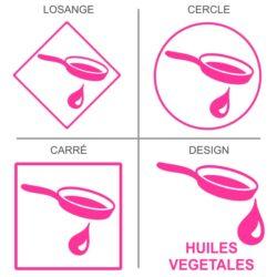 Recyclages des huiles végétales