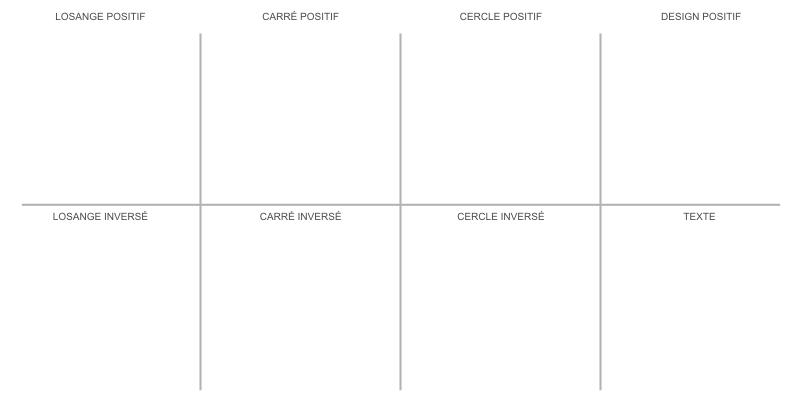 Sticker ou panneau Signalétique Salle de briefing